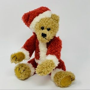 Boyds Bears | Santa Bear